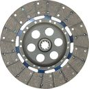 Clutch Disc 135 165 - 12 Organic Main Drive