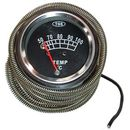 Gauge Temperature c/o 2.5 mtr Flex