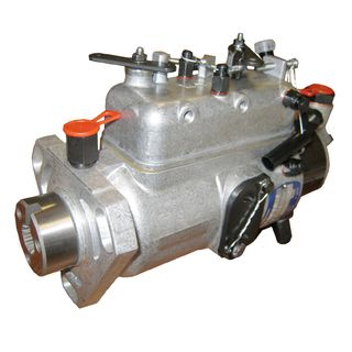Injection pump for 3 cylinders Perkins 3.152.4, Hanomag 15F, WA75-1, Ref. 4917235M91