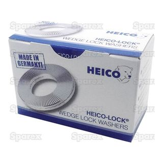 M5 - Heico-Lock washer