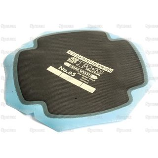 REPAIR PATCH 160MM
