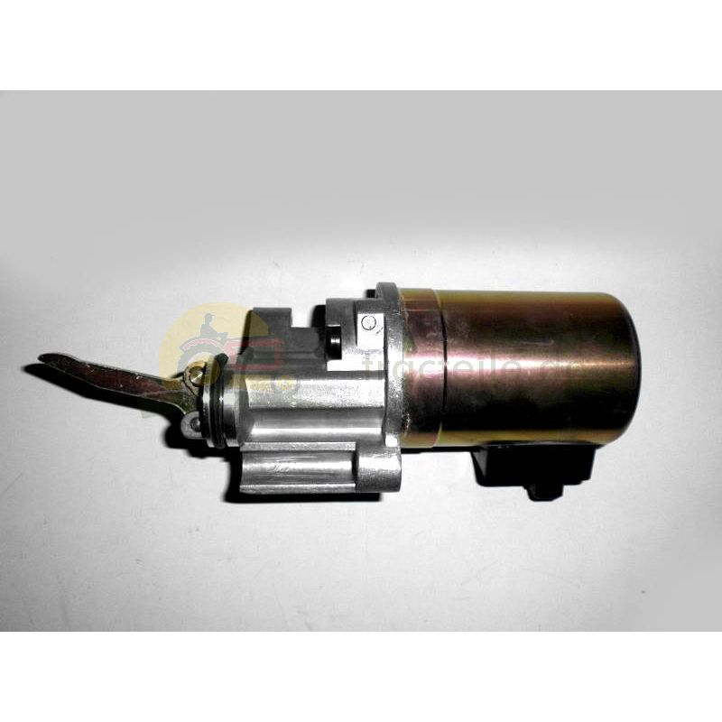 SPAREX® Magnetschalter für Kraftstoffzufuhr
