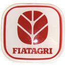 Badge Fiat 90s Grill