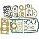 Engine gasket set complete for Fortschritt IFA Engine 4VD...