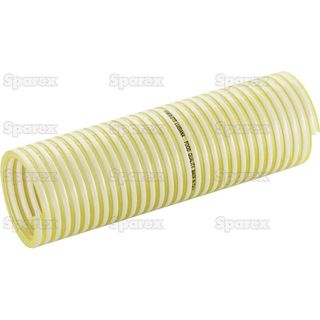 SUCTION/PRESSURE HOSE 90MM